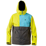 Men's Snowboard Jackets on Sale