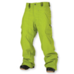 Men's Snowboard Pants on Sale