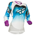 Women's Motorcycle Jersey